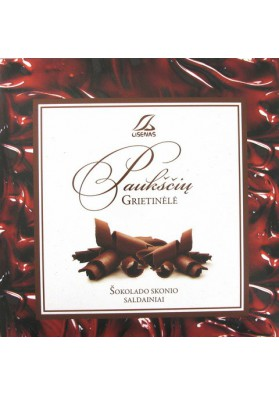 Bombones PTICHIE MOLOKO sabor chocolate 10x500gr LISENAS