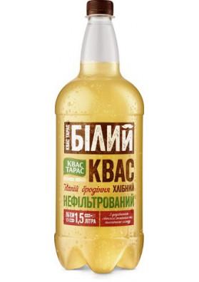 Refresco fermentado de panKVAS TARAS BLANCO 6x1.5L