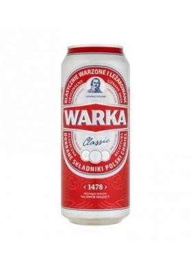 Cerveza VARKA 5.7%alk.0.5L lata