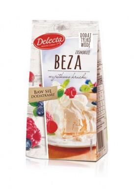 Preparacion de merengue 6x260gr DELECTA
