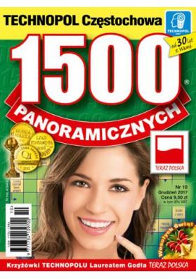 CrucigramaKRZYZOWKA 1500 PL