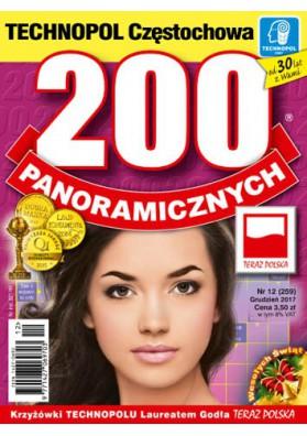 CrucigramaKRZYZOWKA 200 PL