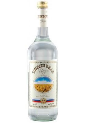 Vodka PSHENICHNAYA 40%alc.1L