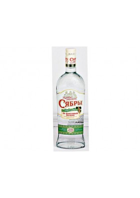 Vodka SYABRI ABEDUL 40%alc.0.5L