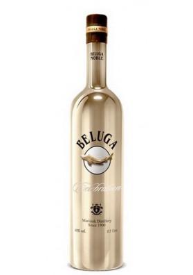 Vodka BELUGA NOBLE CELEBRATION 40%alc.0.7L