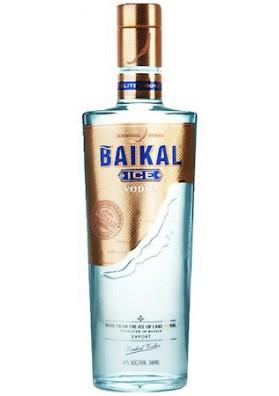 Vodka BAIKAL ICE 40%alk.0.7L