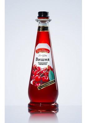 Bebida carbonatada con sabor cereza 12x0.5L SAN-SLAVIA