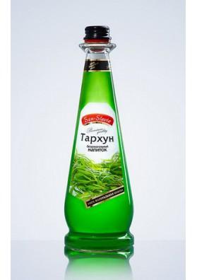 Bebida carbonatada TARHUN con sabor estragon12x0.5L SAN-SLAVIA