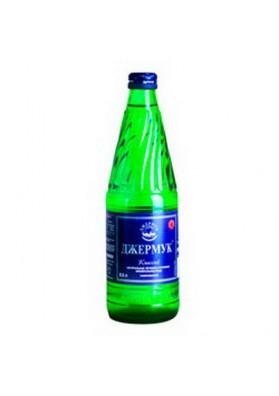 Agua mineral con gas  JERMUK  0.5L ARM.
