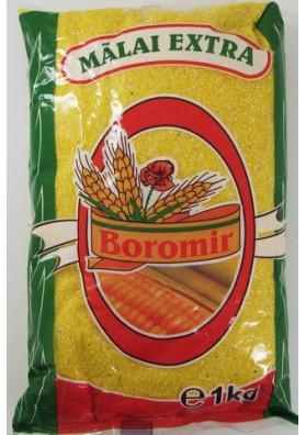 Harina de maiz 10x1kg BOROMIR