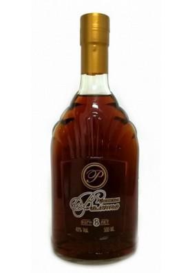 Brandy ARMENIAN CURRENCY 8años 40%alk.0.5L