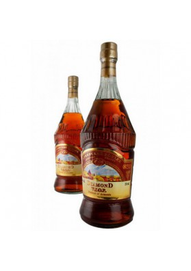 Brandy DIAMOND 9años 40%alk.0.2L