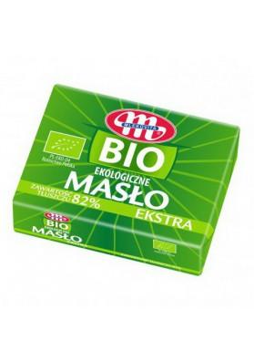 BIO Mantequilla EXTRA 82%grasa 8x200gr MLEKOVITA
