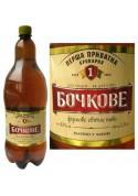 Cerveza DE BARIL claro 4,8%alc.6x2L PPERSHA PRIVATNA