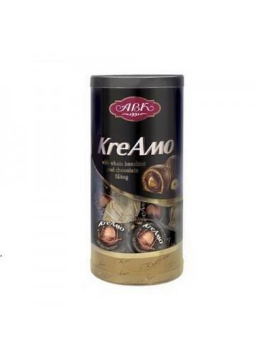 Шоколадные конфеты КРЕАМО с фундуком 12х335гр АВК