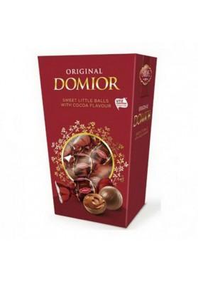 Шоколадные конфеты ДОМИОР ОРИГИНАЛ 8х140гр АВК