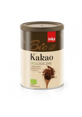 BIO Cacao organico 6x150gr INKA