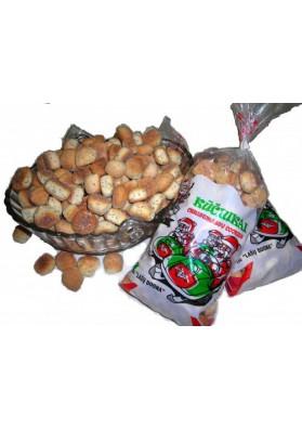 Pan tostado con semillas de amapola  KUCHUKAY  300gr LT