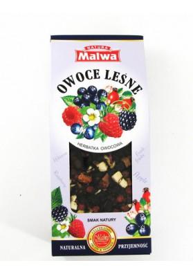 Te de frutas del bosque 12x100gr MALWA PL