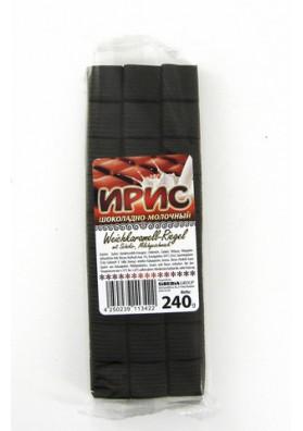 Bombones caramelizados  IRIS CHOCO-NATA 19x240gr DIMKA