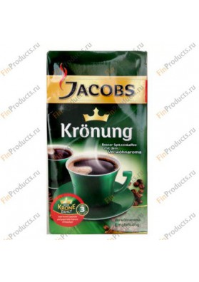 Cafe molido JACOBS KRONUNG 6x500gr