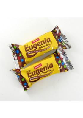 Galletas EUGENIA con crema de chocolate 24x36gr