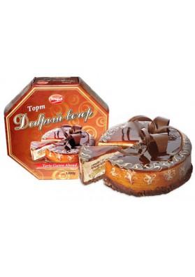 Торт замороженный  ДОБРЫЙ ВЕЧЕР  4x1000гр  SLCO