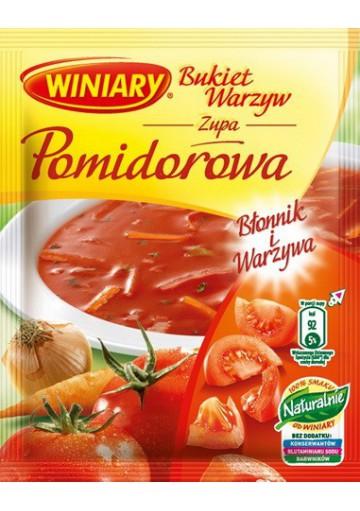 Sopa seco de tomate 28x50gr WINIARY