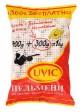 Пельмени из свинины,говядины и курицы 1кг UVIC