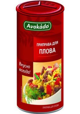 Especia para plato de aroz PLOV 180gr tubo AVOKADO