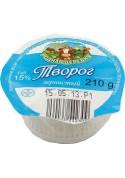 Requeson fresco 15% grasa 11x210gr.RD