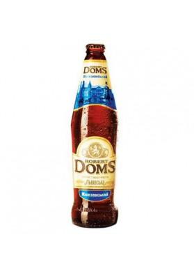 Cerveza Robert Doms MUNICH 4,0%alc. 24x0,5L.