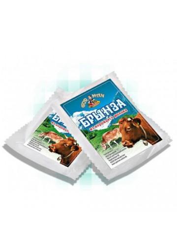 Queso salado de leche de vaca 16x200gr JOSI