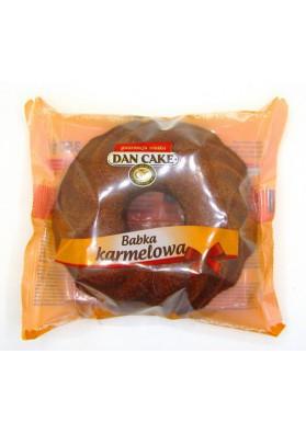 Bizcocho  BABKA KARAMELOWA 6x350gr DAN CAKE
