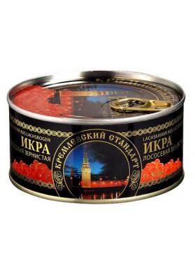 Caviar de salmon 300gr KREMLEVSKIY STANDART