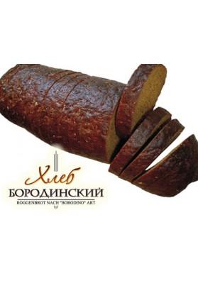 Pan BORODINSKIY 700gr LT