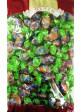 Bombones de jalea ABEJA LOCA FRUTTI 1kg.ROSHEN