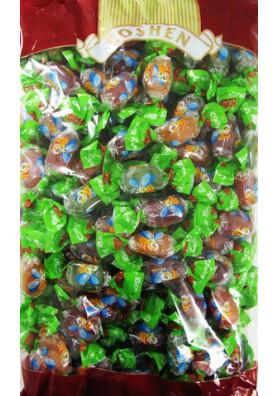 Bombones de jalea ABEJA LOCA 1kg.ROSHEN