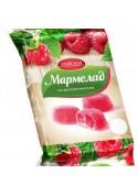Mermelada con sabor de frambuesa 12x300gr AZOV