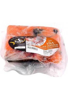 Surtido de salmon para sopaUHA 800gr