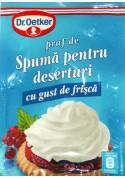 Crema de nata para tarta 30x48gr Dr.Oetker