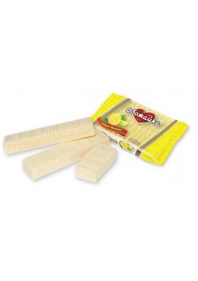 Barquillos sabor limon 20x225gr OBOZHAYKA