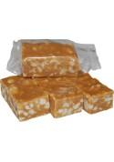 Turon con cacahuete  SCHERBET 4kg