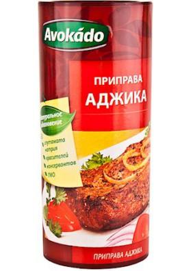 Especia Adzhika 9x140gr tubo AVOKADO