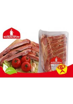 KP Costilla de cerdo de peso KOLBASPROM