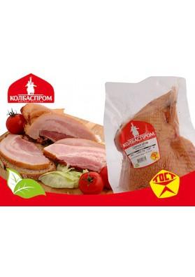 KP Papadas de cerdo ahumadode peso