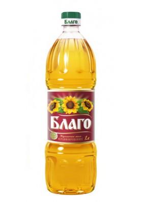 Aceite de girasol 15x1L BLAGO