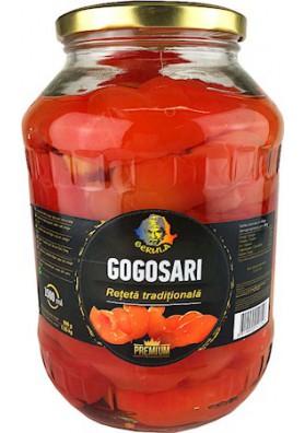 Pimiento rojo GOGOSARI 6x1.5L GERULA
