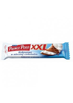 Шоколадные вафли с кокосом PRINCE POLO XXL 28x50gr OLZA