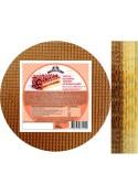 Hojas de barquillo cacao-vanilla 16X90gr PEKAR